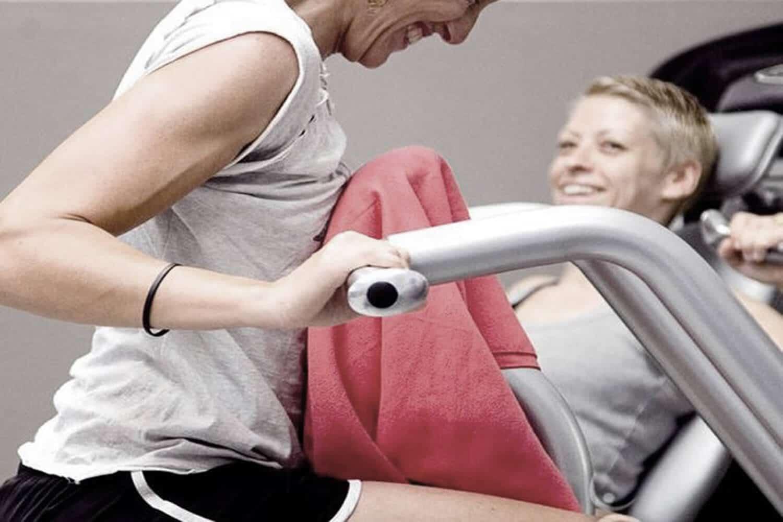 Well-Fit Negocio con formación y método de trabajo propio